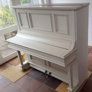 Pianoflytt Västra Frölunda